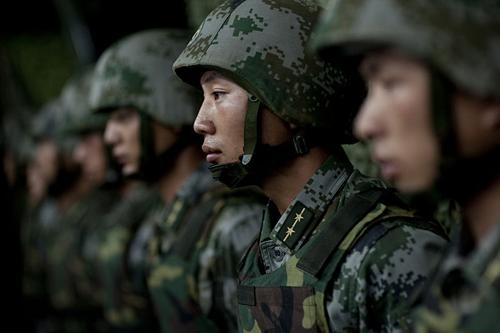 Phuket Media Watch: China sends troops to Myanmar border | Thaiger