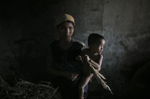 Phuket Gazette World News: Myanmar Rohingya's uncertain future | The Thaiger