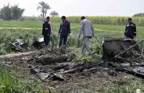 Phuket Gazette World News: Egypt balloon crash kills 19; Vatican scrambles in Pope vote; Iran nuclear talks | The Thaiger