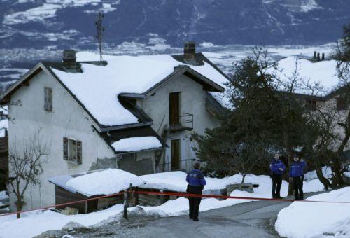 World News: Three dead in Swiss shooting | Thaiger