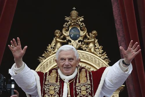 World News: Pope's Christmas message thinly veiled: Italian news agency Ansa | Thaiger