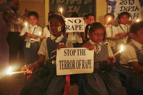 Phuket Gazette World News: Swiss tourist gang-raped in India | The Thaiger