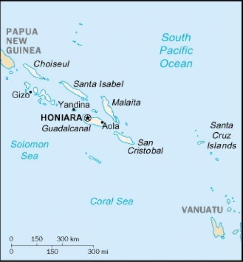 Phuket Gazette World News: Pacific Islands tsunami alert; Syrian talks, Vatican abuse; Obama in Israel | Thaiger