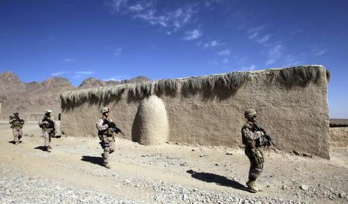 World News: US doesn't rule out removing troops from Afghanistan | Thaiger