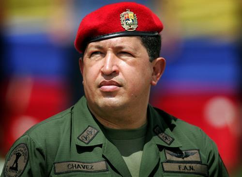 Phuket Gazette World News: Venezeula's Hugo Chavez loses battle with cancer | The Thaiger
