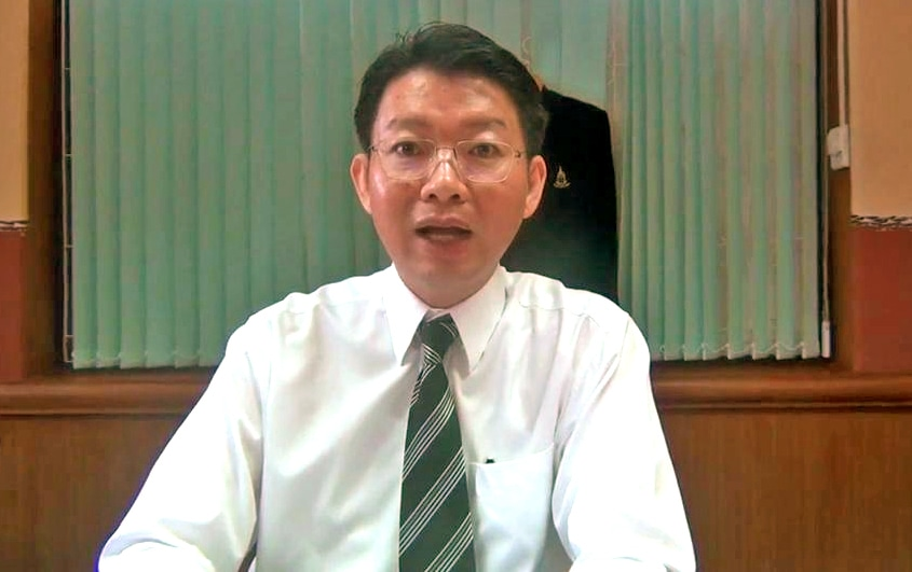 Krabi Massacre – Alleged murderers prosecution progress | The Thaiger