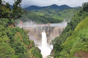 Laos - the 'battery' of South East Asia | News by Thaiger