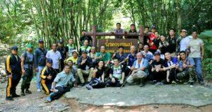 Khao Phra Theao - Phuket's new eco-tourism destination   News by Thaiger