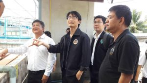 Laypang gets measured up for new home | News by Thaiger