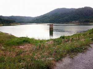 Is Phuket's Bang Wad dam running dry?   News by Thaiger