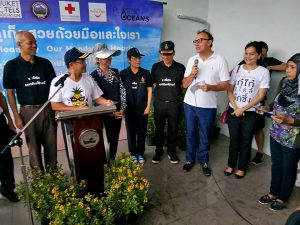 Phuket expecting 5 - 7 percent increase in high-season tourists | News by Thaiger