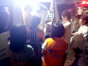 4 year old Chinese boy drowned in Patong Beach | News by Thaiger