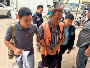 Two suspects in their 50s arrested over sexual molestation of a 9 year old | News by Thaiger
