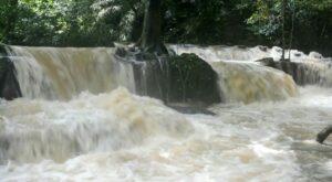 Karabi's Bok Koranee Waterfall closed | News by Thaiger