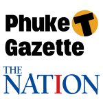 Phuket Gazette & The Nation