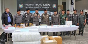 The military go shopping - Crackdown on alleged 'rip-off' shops   News by Thaiger