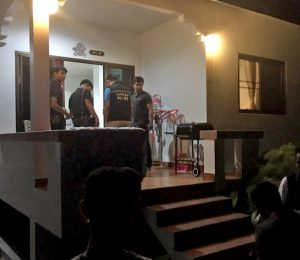Suspect arrested over shooting robbery in Rawai | News by Thaiger