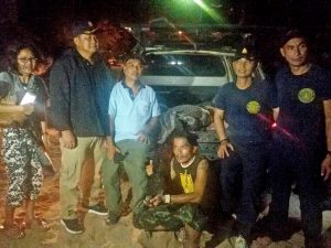 Bang Tao Croc Captured. Week-long search over. | News by Thaiger