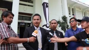 Seven turned themselves in, five detained - Phang Nga Rape Case.   News by Thaiger