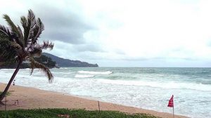 UPDATE - Weather damages Ton Sai, some beaches remain closed | News by Thaiger