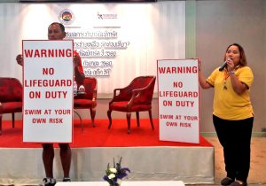 Phuket Lifeguards finish this Saturday - not renewing contract   News by Thaiger