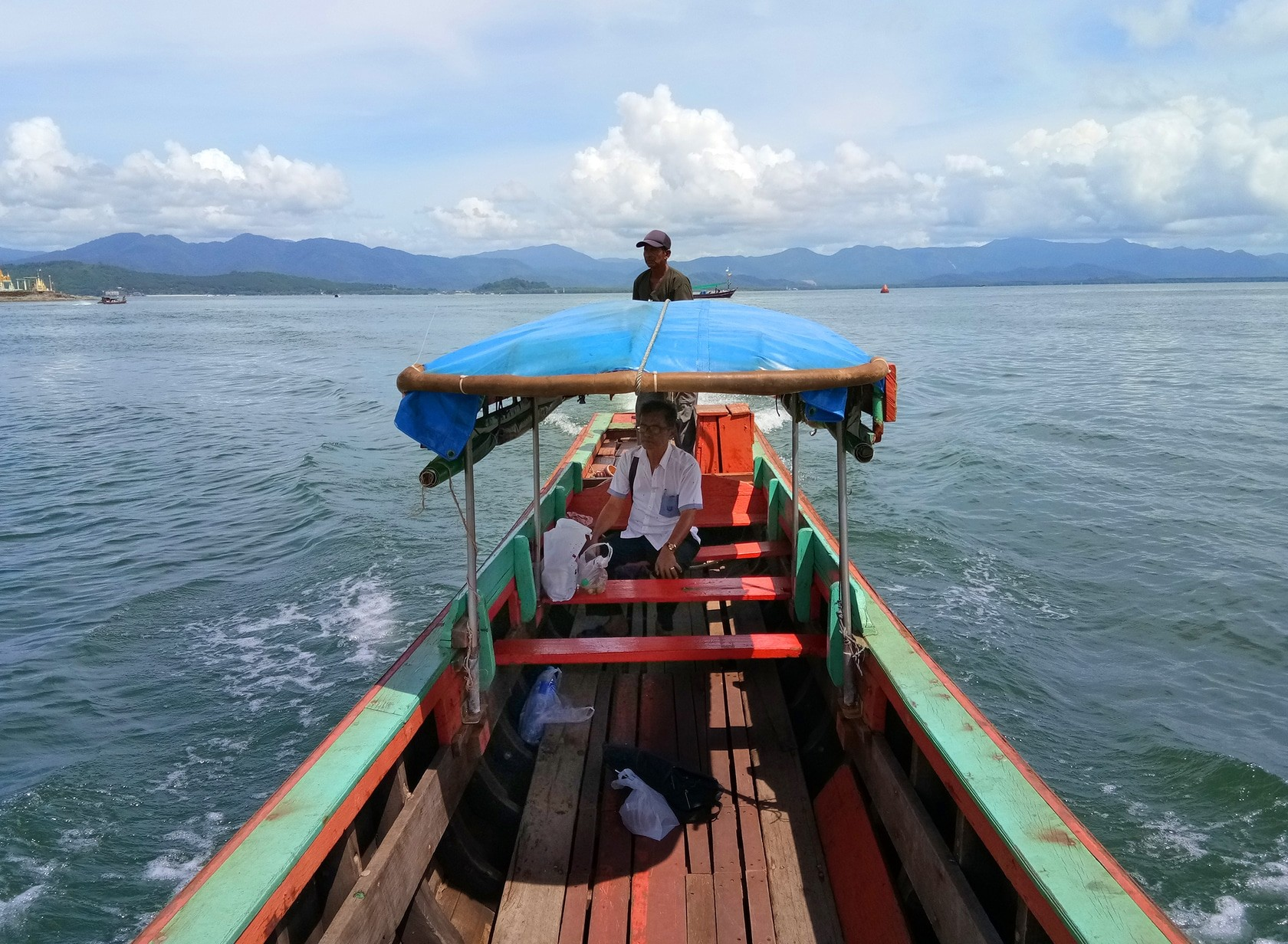 Ranong Visa Run – a few things you should know   The Thaiger