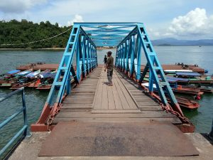Ranong Visa Run - a few things you should know | News by Thaiger