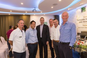 AusCham brings together local marine and hotel industries | News by Thaiger