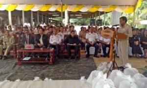 Release of 1.5 million marine creatures in Krabi   News by Thaiger