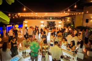 Kata Rocks mixing it up with the 'Best of Mixology' | News by Thaiger