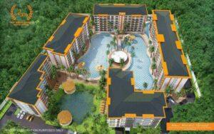 Phuket Waterworld - New 'off beach' condo for Bang Tao | News by Thaiger