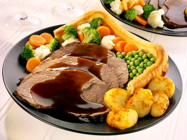 Top 10 Roast Dinners in Phuket   The Thaiger