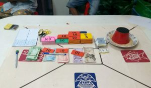 27 gamblers arrested with 8,000 Baht cash   News by Thaiger