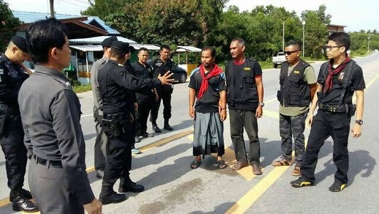 Suspect confesses to fatal Pattani bombing | The Thaiger