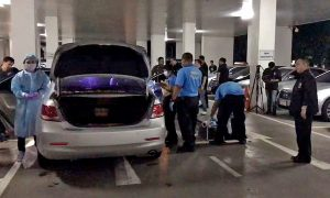 Policeman being interrogated over Yingluck escape   News by Thaiger