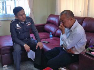 Buddhism Office ex-chief found with gold bars, lots of them.   News by Thaiger