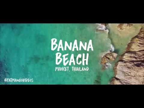 Banana Beach by FAT MANGO   The Thaiger
