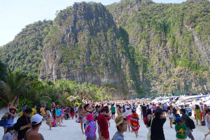 Maya Bay being closed for three months next year | The Thaiger