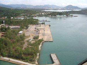 The Thai Canal - cutting through the project's hype | News by Thaiger