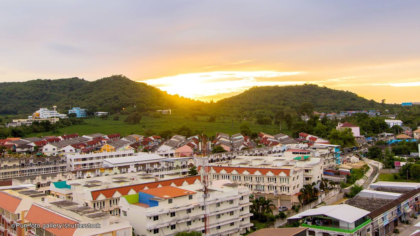 Punching above its weight – Rayong, Thailand | The Thaiger