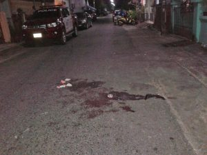 Four injured after a shooting in Phuket Town | News by Thaiger