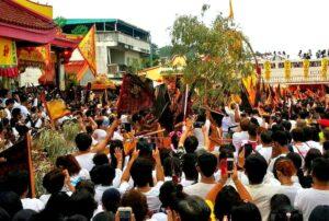 2017 Phuket Vegetarian Festival Calendar | News by Thaiger