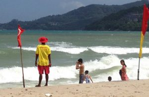 150 temporary lifeguards being trained | News by Thaiger