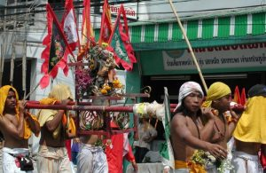 Taking the bang out of this year's Vegetarian Festival | News by Thaiger