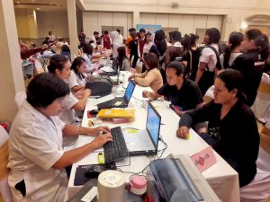Blood Donations in Honour of King Bhumibol Adulyadej   News by Thaiger