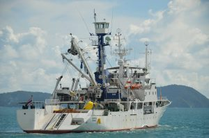 New set of tsunami detectors being installed in the Indian Ocean   News by Thaiger