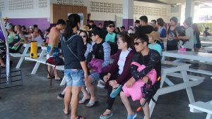 Phang Nga trips to Similan Islands cancelled on October 26 | News by Thaiger