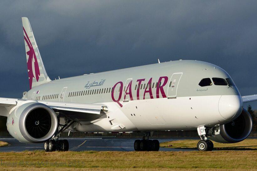 Qatar adds Pattaya to its flights to Thailand | The Thaiger