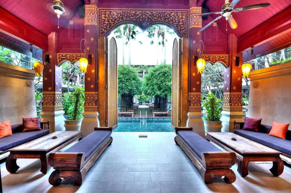 Phuket's Burasari Group Expands Into Hotel Management | The Thaiger