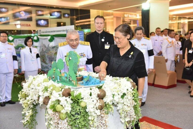 Phuket prepares for the visit of HRH Princess Sirindhorn | The Thaiger